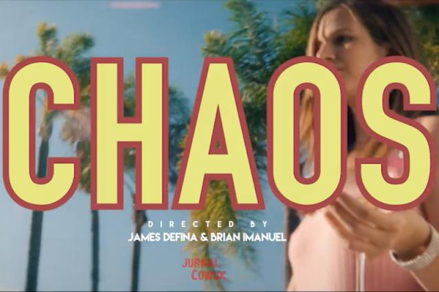 chaos lagu baru rich chigga tentang sex