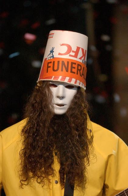 Buckethead PFK Bucket