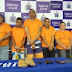 Operação da PM prende oito suspeitos de integrar quadrilha no interior da Bahia