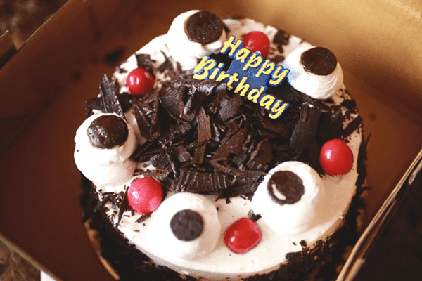 Happy Birthday Sister Cake Hd Images