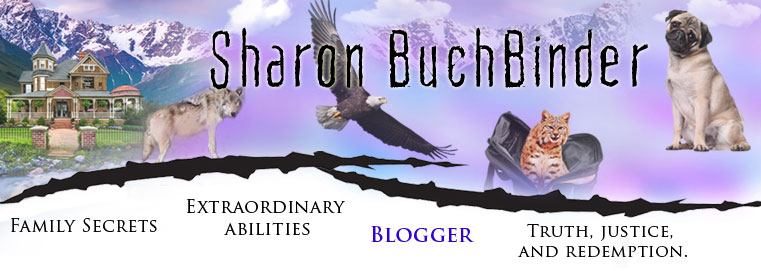 Sharon Buchbinder