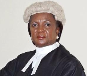 Chief Justice Georgina Wood announces retirement