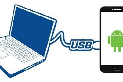 Cara mengatasi USB android tidak terbaca di Laptop / Komputer PC