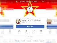PKI Eksis di Media Sosial, Polisi, TNI dan Kemenkominfo Belum Bisa Jelaskan Dengan Gamblang
