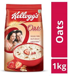 Kellogg's Oats