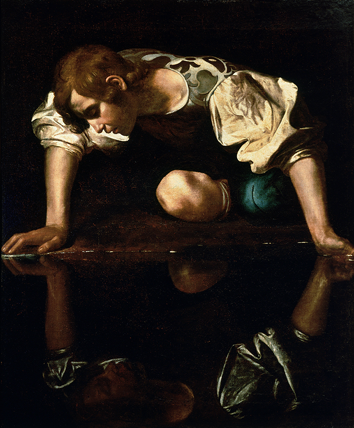 Fashion History | Dandy Who? Narcissus
