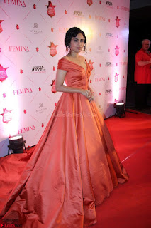 Bollywood Babes at Femina and Nykaa Host 3rd Edition Of Nykaa Femina Beauty Awards 2017 004.JPG