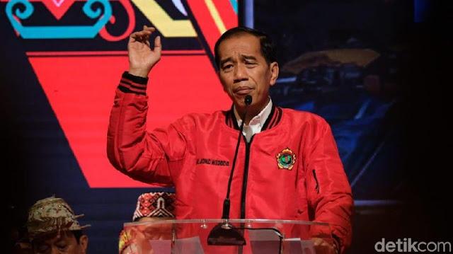 Jokowi yang Bicara, Fadli Zon yang Minta Maaf