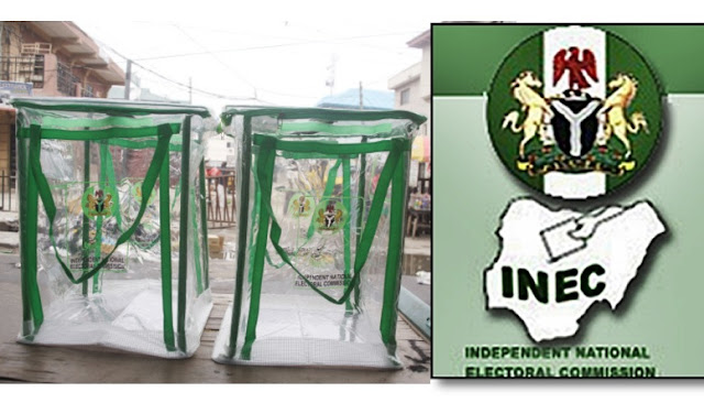 INEC To Senate: You Can't Dictate To Us On Re-Run