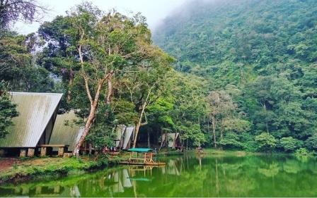 Tempat Wisata Alam Di Bogor Dan Sekitarnya Surat Kabar
