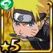 Naruto - Blowing Gale