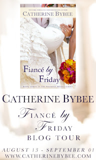 Tips on Writing a Realistic Romantic Plot by Catherine Bybee