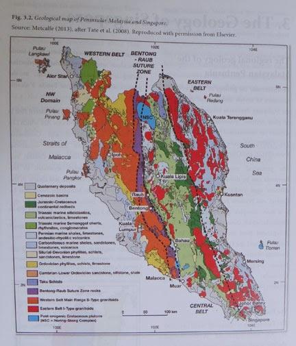 Peninsular Malaysia: Wild Shores Of Singapore: Dan Friess' Singapore Almanac Of