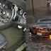 Kereta Ferrari Bernilai RM2.5 Juta Ditenggelami Banjir