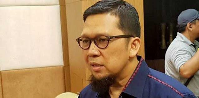 Ahmad Doli: Jangan Diskreditkan Dan Pojokkan Golkar Soal Kader Korupsi