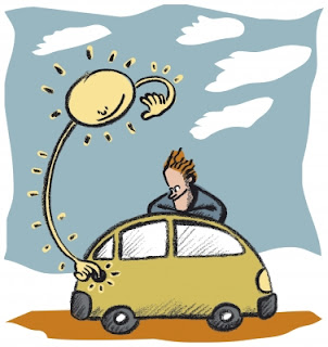 Sono Motors Sion: Ein Elektroauto mit Solarmodulen