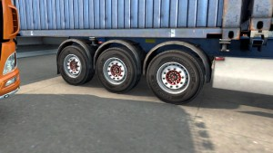 New Wheels for Trailers