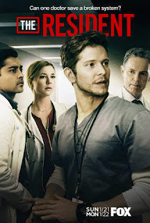 The Resident | 1. Sezon