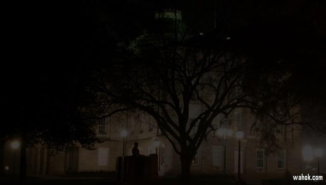 Gedung TUA itu Serem ? Cerita Serem ini Masih Memiliki Kisah Misteri Yang Tak Terpecahkan