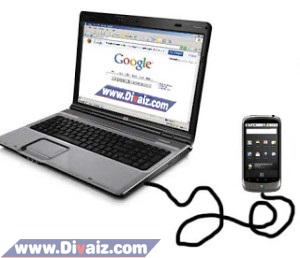 Cara Mengatasi Perangkat Android Yang Tidak Terdeteksi di Komputer - www.divaizz.com