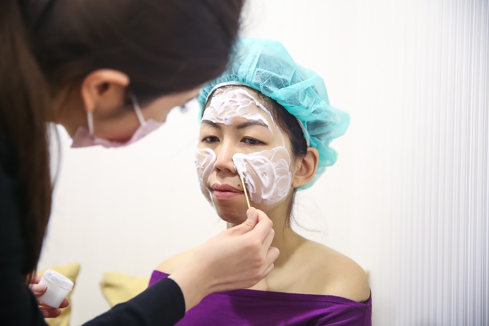 Quill Threadlift & Ultimate-V Lifting from Young Shine Clinic Taipei