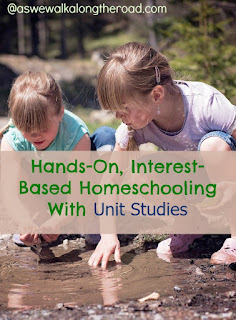 Unit studies homeschooling