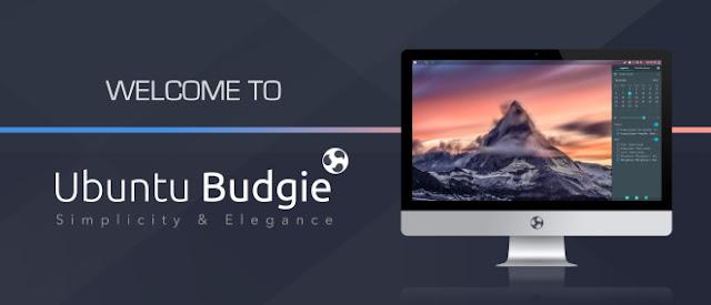 Budgie-Remix torna-se um derivado oficial do Ubuntu