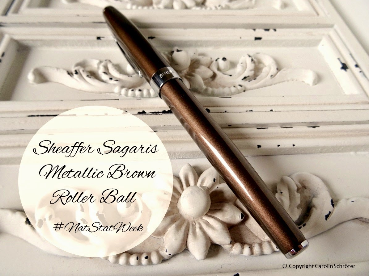 Sheaffer Sagaris writing instrument