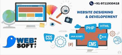 Best Website Designing Services in India