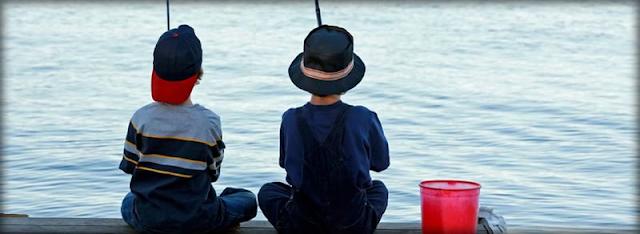 #FishingDerby @OCParks