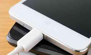 Xiaomi Menjalankan Aplikasi sambil charge