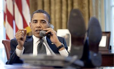 la proxima guerra obama y netanyahu hablando por telefono despacho oval israel eeuu egipto sinai hamas