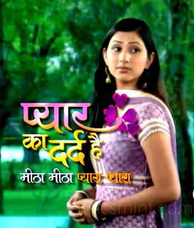 Title ka star hai serial track dard download plus pyar