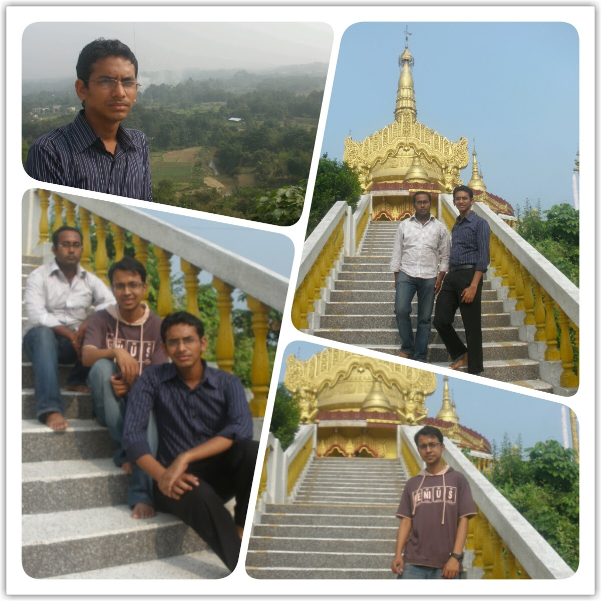 Golden-Temple-Bandarban