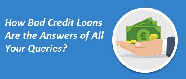 Bad Credit Loan >> Everyone Loan Presents Fascinating Deals On Low Cost Bad
