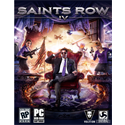 Saints Row IV Full Crack
