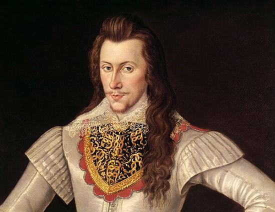 It's About Time: Biography - Pregnant Elizabeth Vernon 1572-1655
