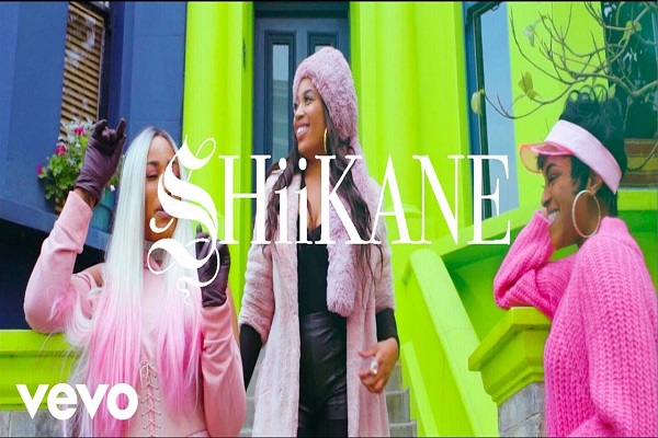 VIDEO: ShiiKane - Christmas Day