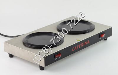 Bếp hâm nóng coffee chính hãng Caferina CF2309