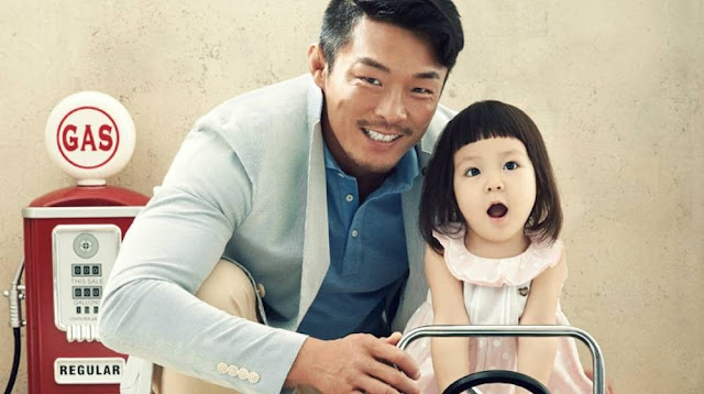 The Return of Superman: Parenting Style ala Selebriti Korea Selatan