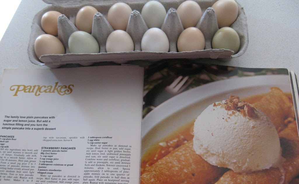 Food Recipes Apps