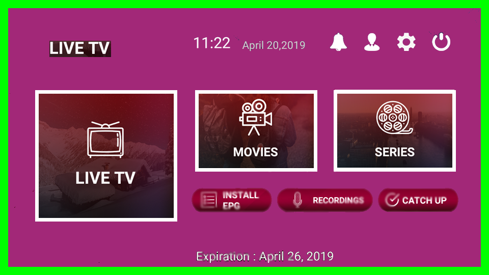 ⚡ Best iptv app android tv   What's the best app for IPTV