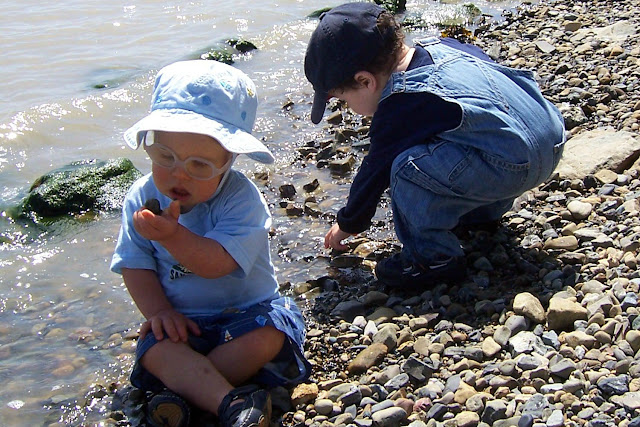 Infant Tot Montessori
