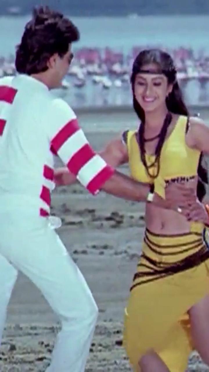 Actress Movieimages Meenakshi Seshadri-8435