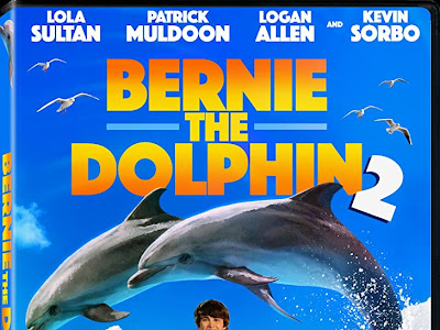 Movie: Bernie the Dolphin 2 (2019) (Download Mp4)