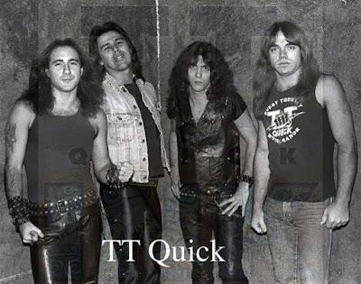 TT Quick w/Glenn Evans
