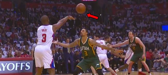 Top 5 NBA Plays of the Night (VIDEO) April 25 / NBA Playoffs