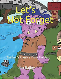 My First Children's Book
