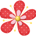 Flowers of the Picnic Clipart.