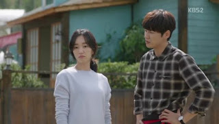 Sinopsis Sweet Stranger and Me Episode 2 - 2